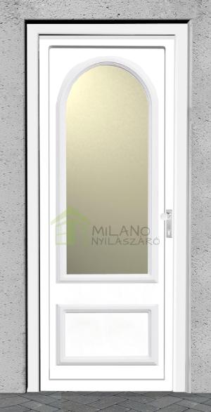 Beltéri ajtó nyitásirány megfordítás